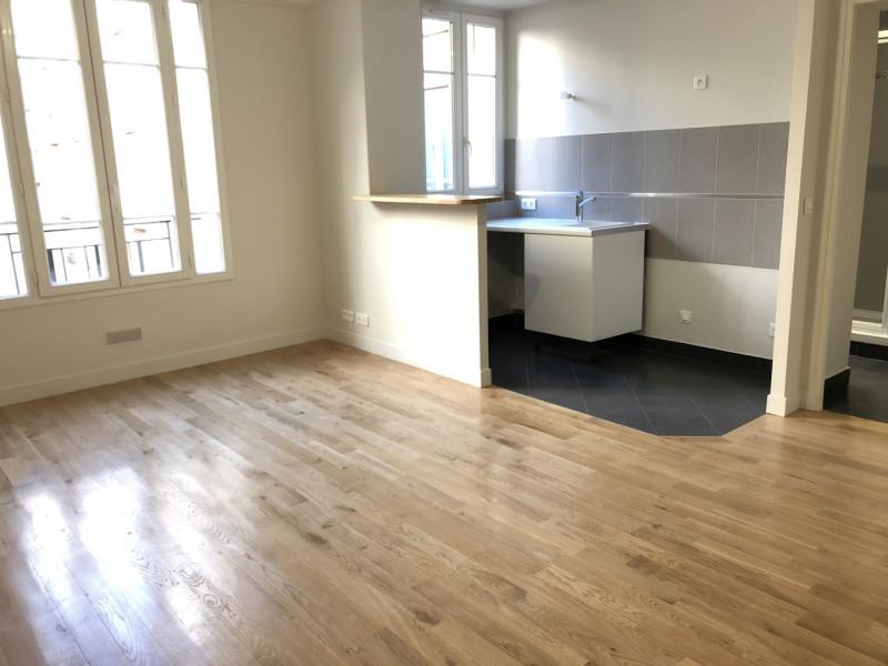 Location appartement Boulogne-billancourt 1042,29€ CC - Photo 1
