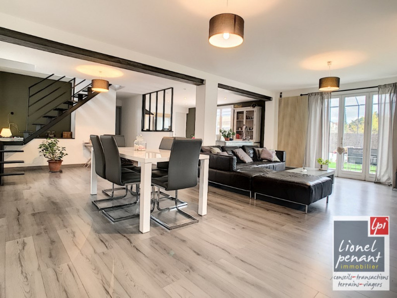 Sale house / villa Carpentras 369000€ - Picture 4