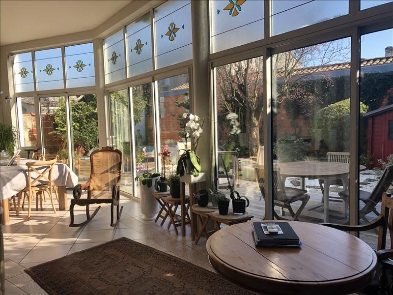 Deluxe sale house / villa Bordeaux 859800€ - Picture 1