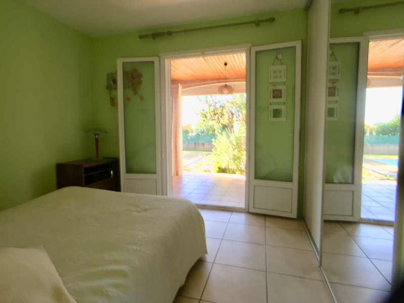 Vente maison / villa Pezenas 418000€ - Photo 4