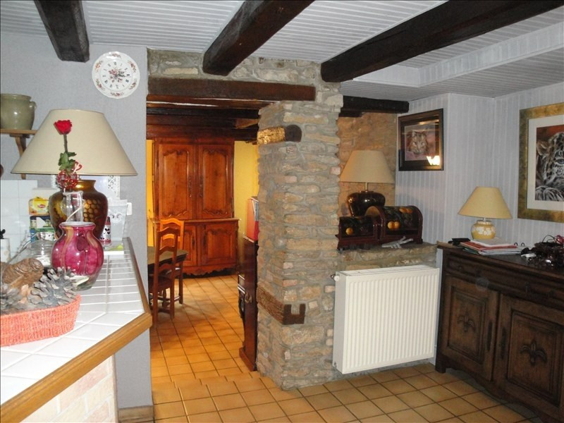 Vente maison / villa Lougres 221 000€ - Photo 5