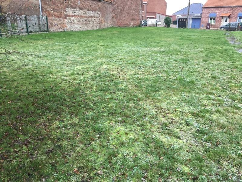 Vente terrain Estrees 65075€ - Photo 1