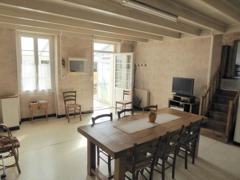 Sale house / villa Louzac-saint-andré 210000€ - Picture 30