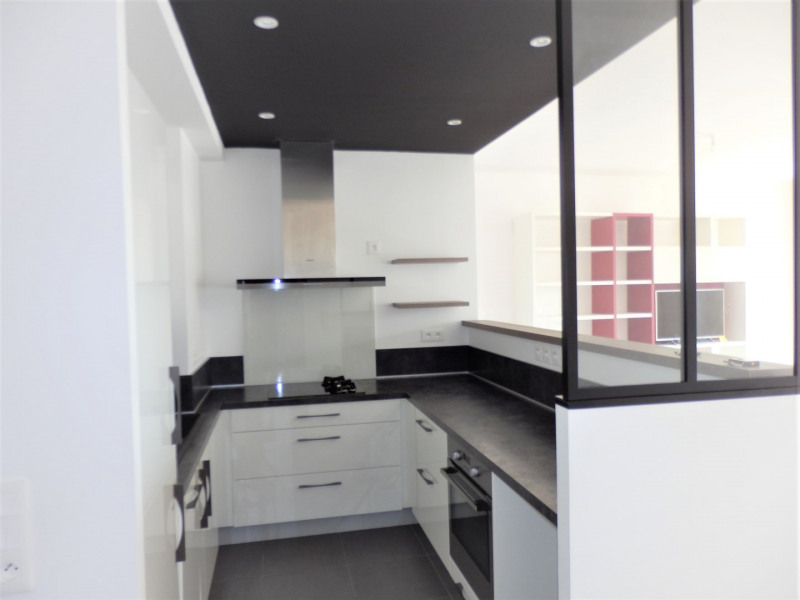 Vente appartement Angers 416000€ - Photo 7