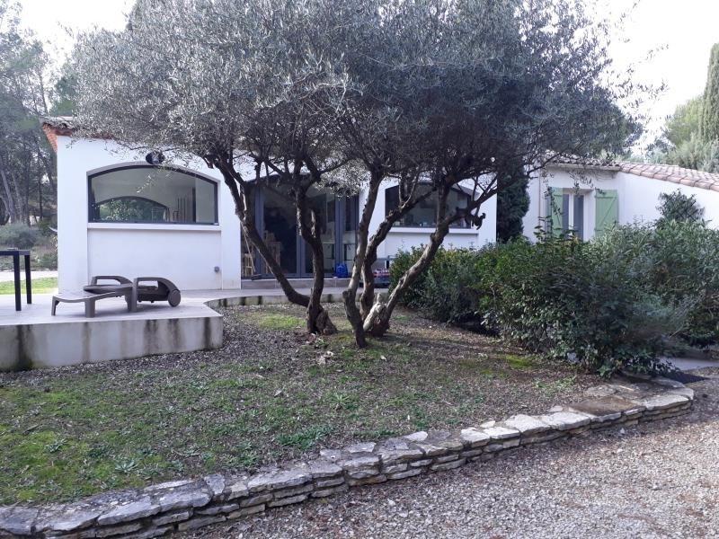 Deluxe sale house / villa Villettelle 558000€ - Picture 9