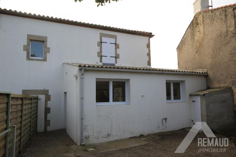 Vente maison / villa Aizenay 80700€ - Photo 7