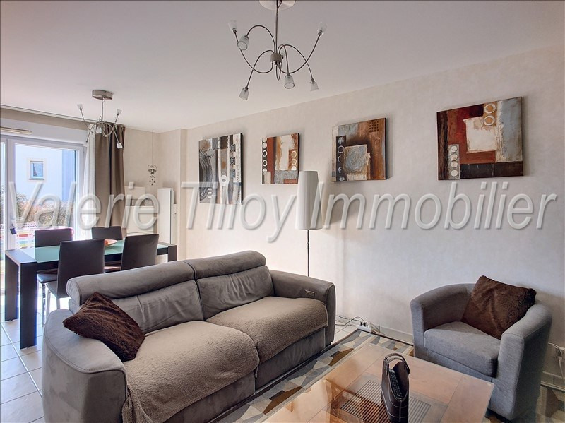 Vente appartement Bourgbarre 144 000€ - Photo 3