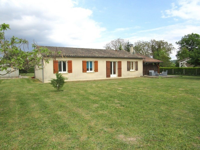 Vente maison / villa Douzillac 159500€ - Photo 1