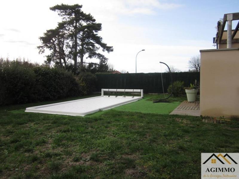 Vente maison / villa L isle jourdain 312000€ - Photo 5