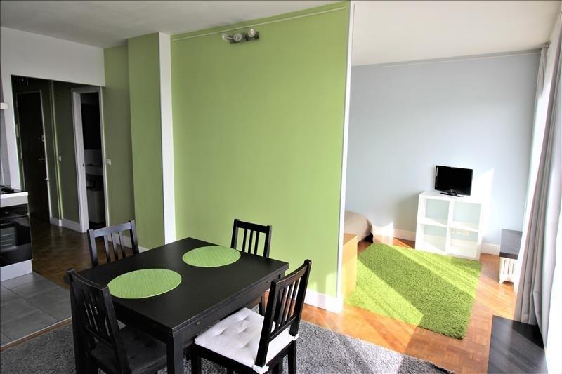 Rental apartment Boulogne billancourt 1150€ CC - Picture 6