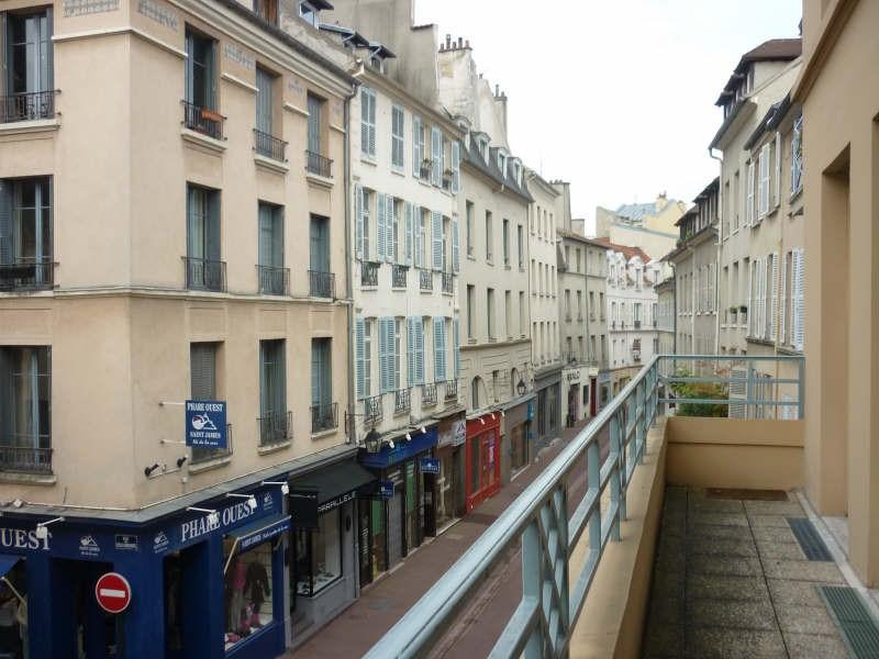 Rental apartment St germain en laye 1240€ CC - Picture 4