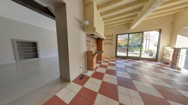 Rental house / villa Pibrac 2 249€ CC - Picture 3