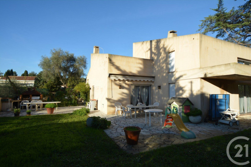 Deluxe sale house / villa Juan les pins 850 000€ - Picture 11