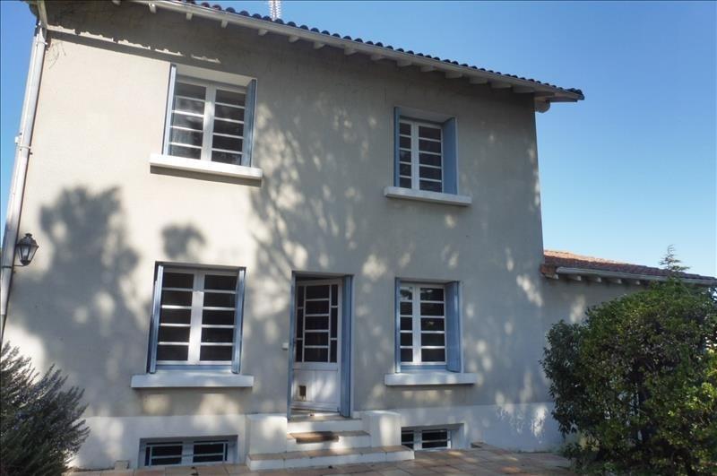 Sale house / villa Meschers sur gironde 302100€ - Picture 1