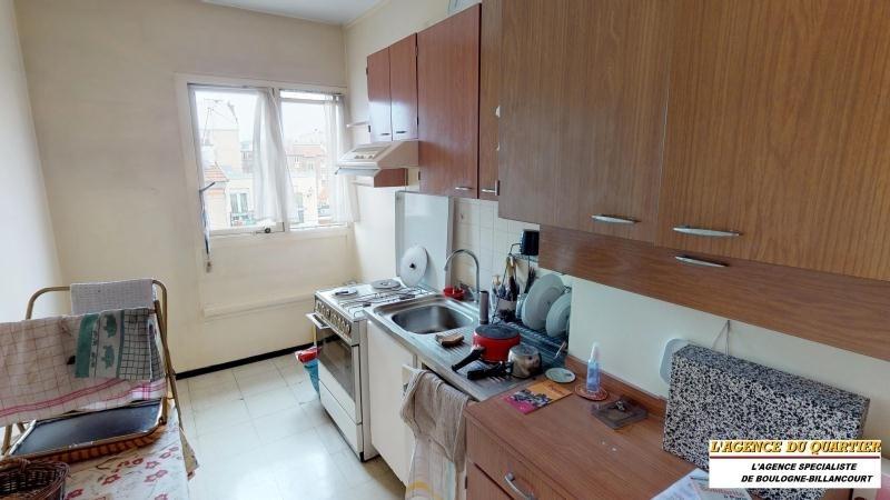 Sale apartment Boulogne billancourt 429000€ - Picture 3
