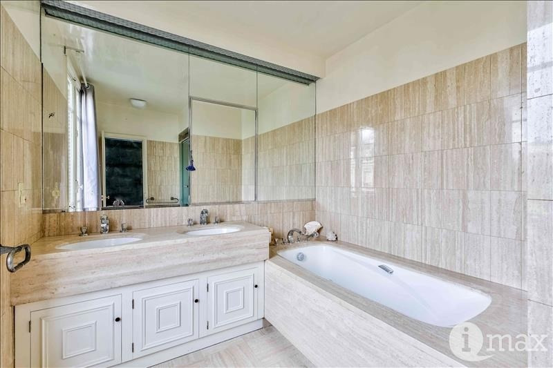 Vente de prestige maison / villa Asnieres sur seine 1350000€ - Photo 8