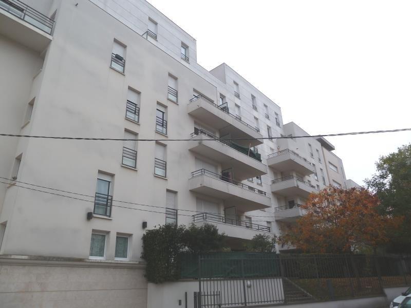 Rental apartment Cergy 774€ CC - Picture 1