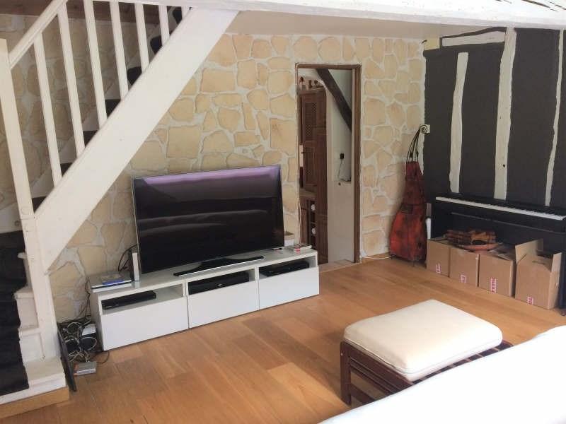 Sale house / villa Chaumont en vexin 259000€ - Picture 8