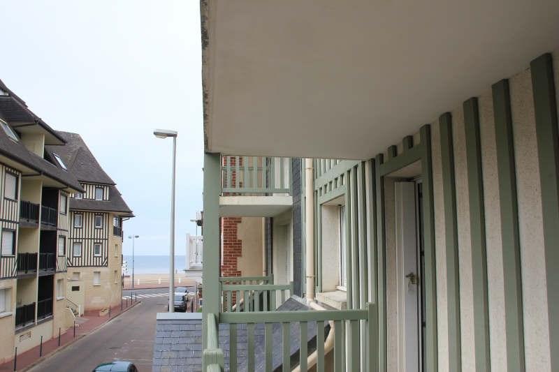 Vente appartement Villers sur mer 243800€ - Photo 10