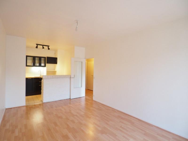 Rental apartment Dammarie les lys 706€ CC - Picture 14
