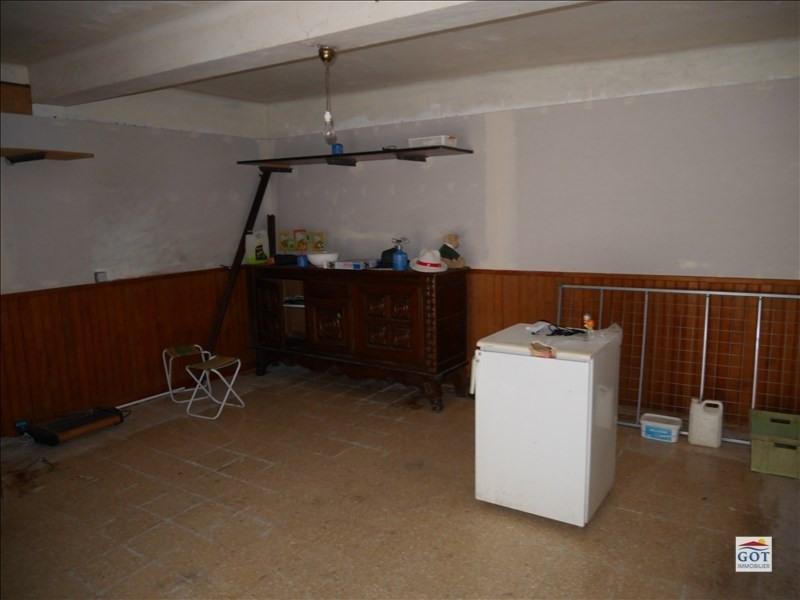 Venta  casa Torreilles 86000€ - Fotografía 4