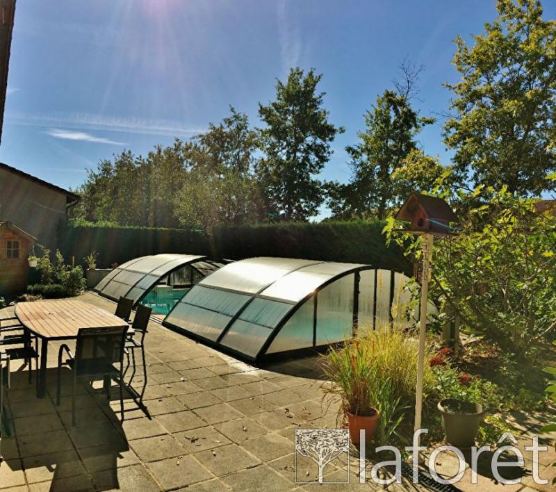 Sale house / villa L isle d'abeau 350000€ - Picture 9
