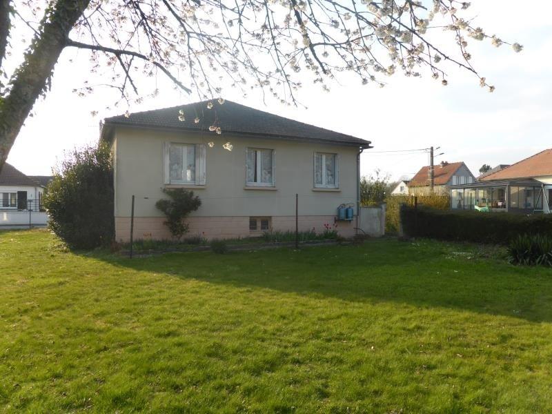 Vente maison / villa Villers cotterets 162000€ - Photo 1