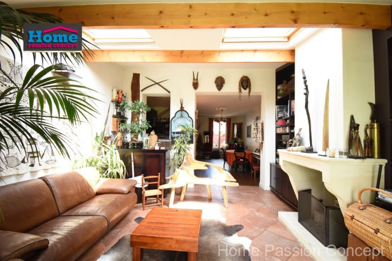 Sale house / villa Colombes 890000€ - Picture 1