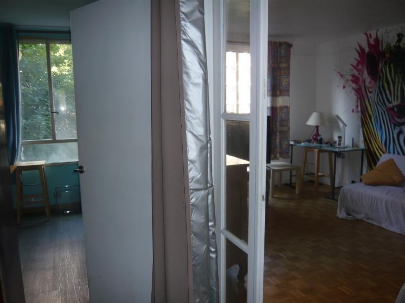 Sale apartment Paris 14ème 573000€ - Picture 3