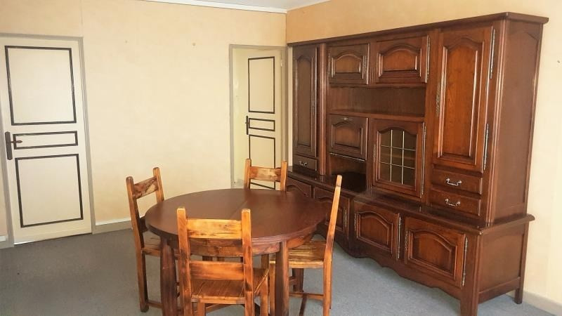 Sale apartment Gagny 129000€ - Picture 2