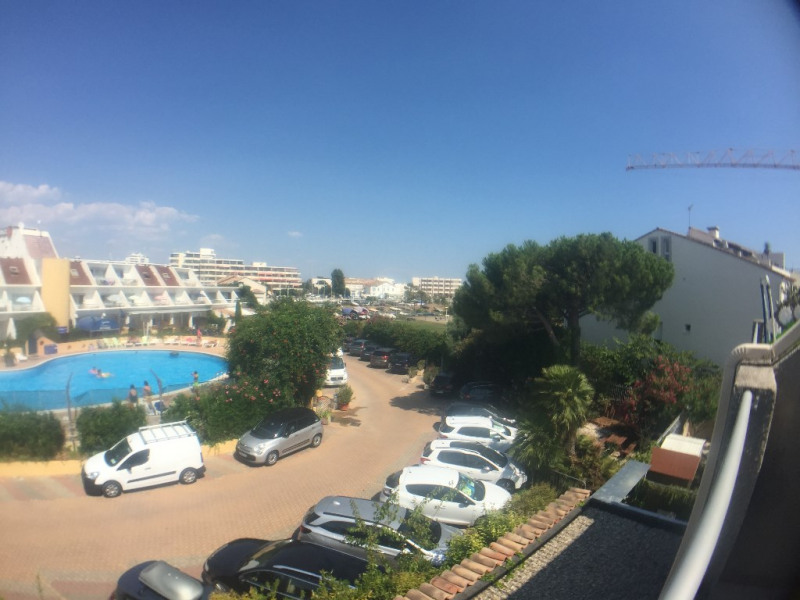 Rental apartment Carnon plage 590€ CC - Picture 10