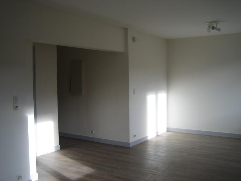 Rental apartment Perigueux 323€ CC - Picture 2