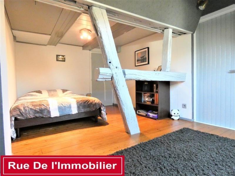 Vente maison / villa Brumath 279000€ - Photo 10