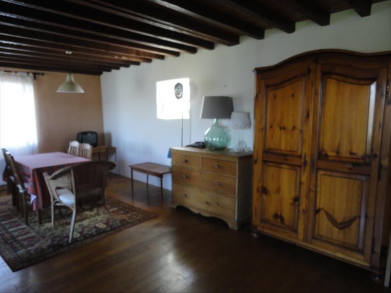 Rental apartment Bures sur yvette 750€ CC - Picture 2