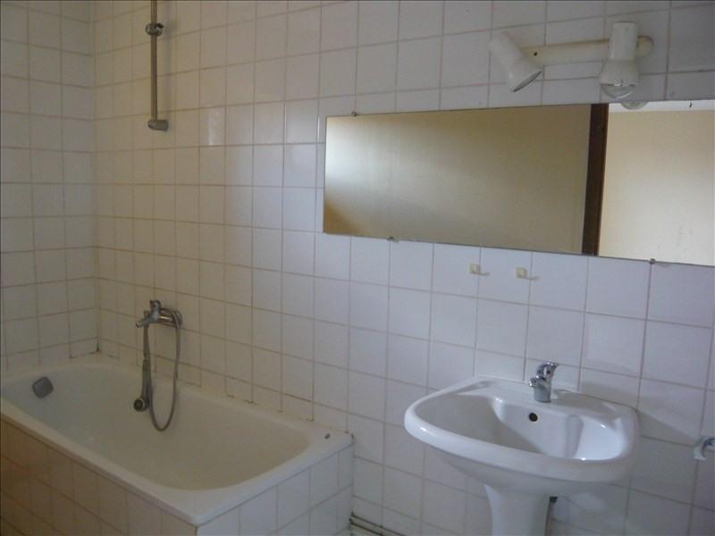 Produit d'investissement maison / villa La mothe st heray 49500€ - Photo 3