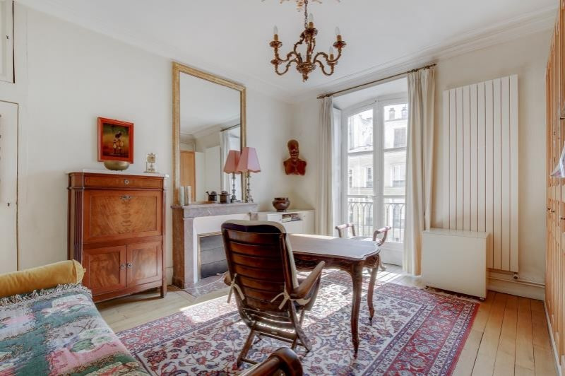 Vente appartement Versailles 820 000€ - Photo 7