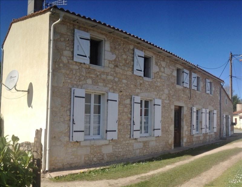 Vente maison / villa Lesparre medoc 317000€ - Photo 1