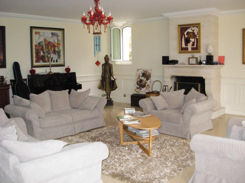 Deluxe sale house / villa Épinay-sur-orge 1230000€ - Picture 4