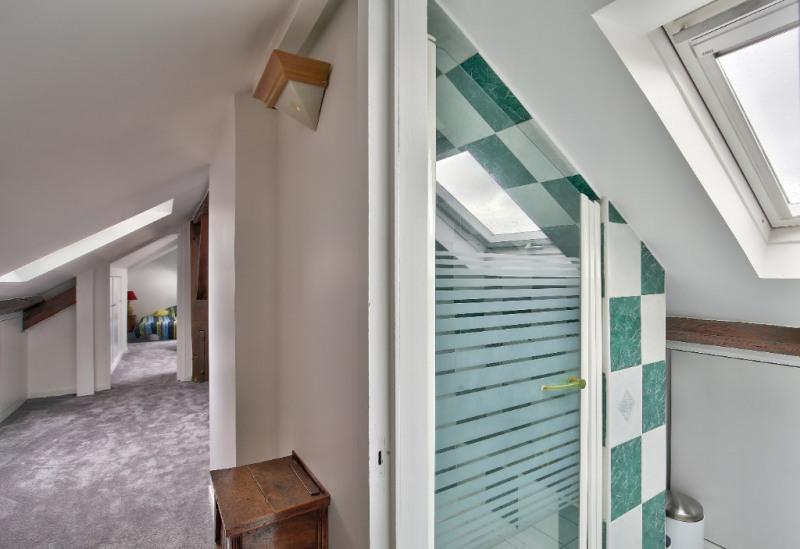 Deluxe sale apartment Saint germain en laye 1180000€ - Picture 10