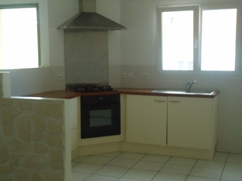 Rental house / villa Beaupreau 656€ CC - Picture 3