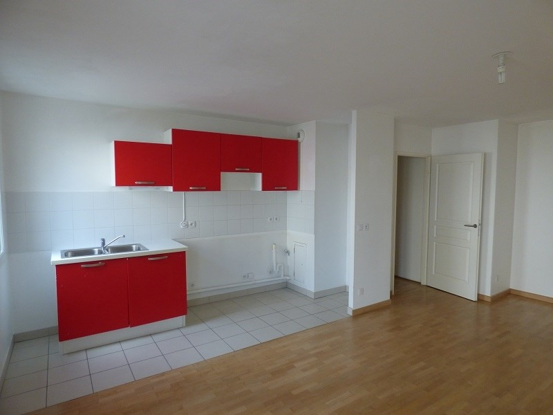 Rental apartment Ville la grand 988€ CC - Picture 3