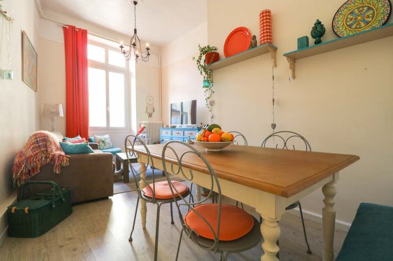 Vente appartement Cannes 215 000€ - Photo 1