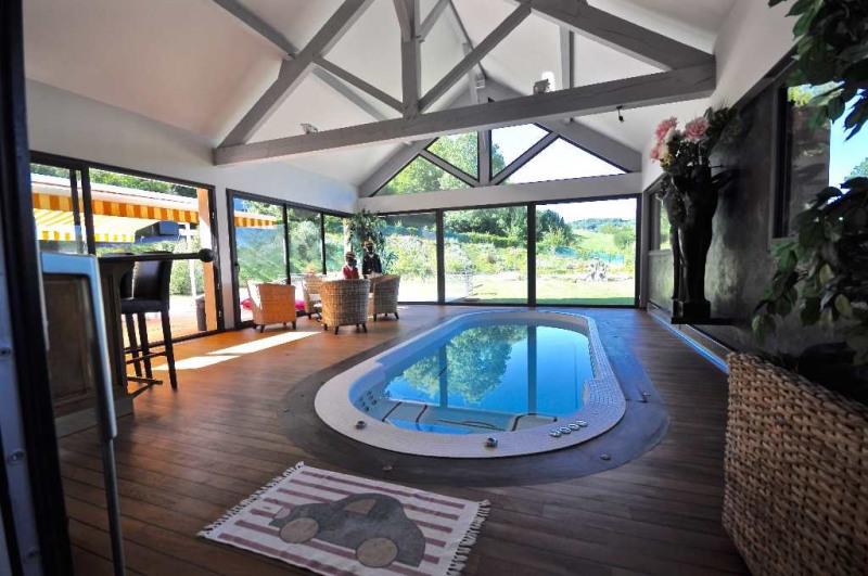 Deluxe sale house / villa Annecy sud 1280000€ - Picture 4