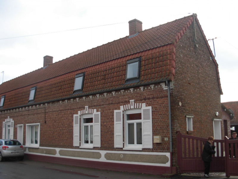 Rental house / villa Ecques 630€ CC - Picture 1