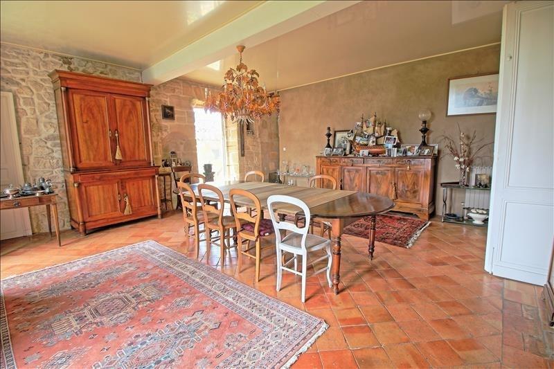 Vente maison / villa St emilion 500000€ - Photo 6