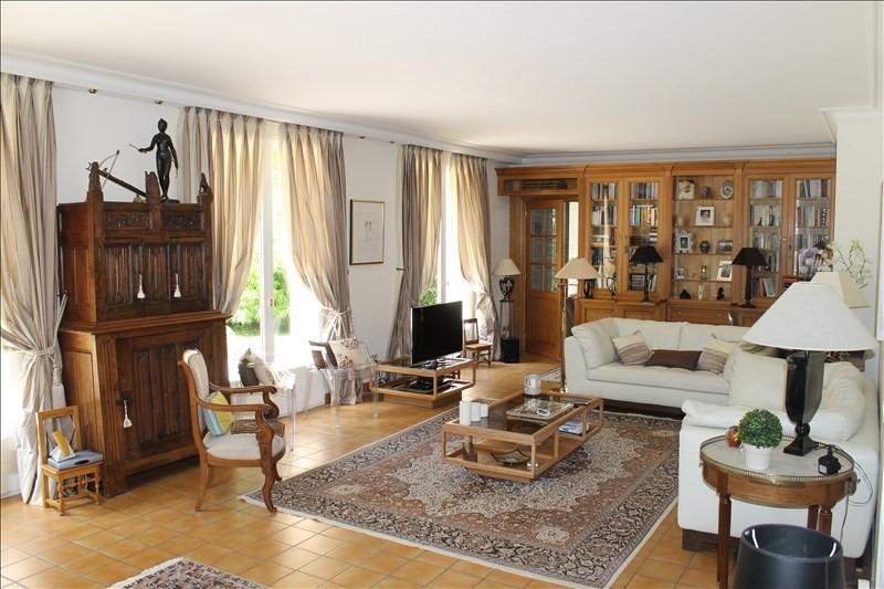 Immobile residenziali di prestigio casa Louveciennes 1227000€ - Fotografia 3