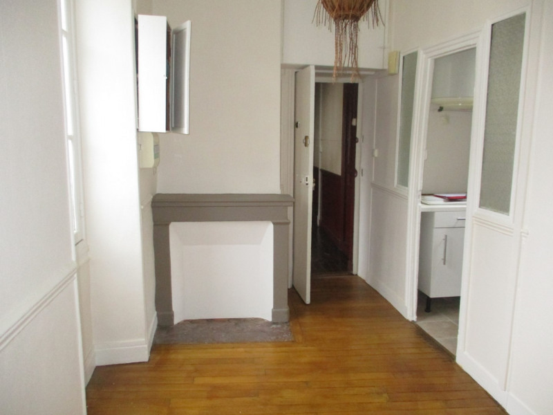 Venta  apartamento Paris 5ème 476100€ - Fotografía 2