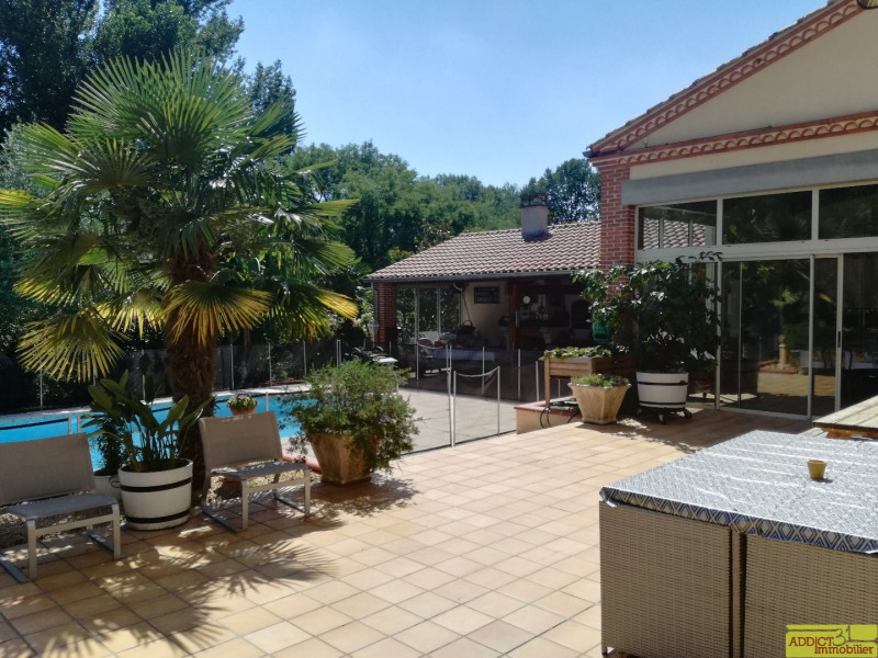 Vente maison / villa Secteur realmont 388 500€ - Photo 2
