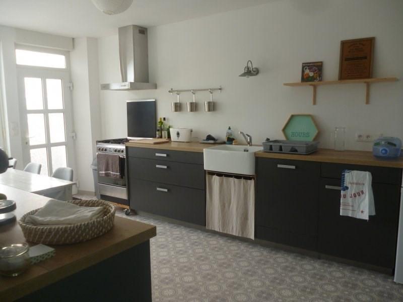 Sale house / villa Etel 284900€ - Picture 2