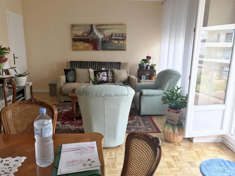 Viager appartement Villefranche-sur-saône 103000€ - Photo 1